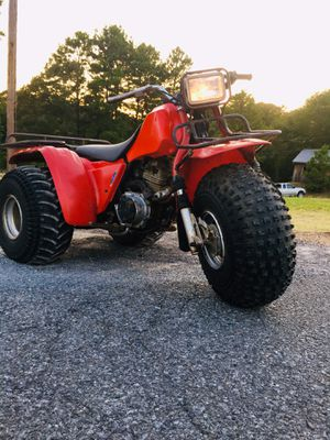 1984 Honda Big Red 200 es for Sale in Boyce, LA