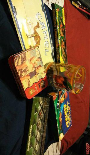 Camel & Winston Memorabilia for Sale in New Port Richey, FL