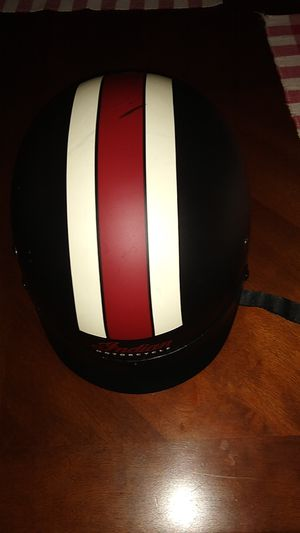 Indian Motorcycle Helmet for Sale in Miami, FL