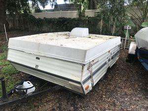 Pop up camper for Sale in Valrico, FL
