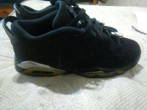 Black air Jordan for Sale in Cleveland, OH