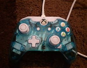 Rock Candy Wired Xbox One Controller for Sale in Fresno, CA