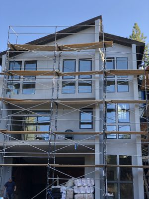 IF YOU NEED ANY STUCCO WORK DONE PLS SEND A MESSAGE for Sale in Antioch, CA