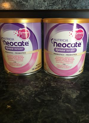 Baby formula, free expires October 2018 for Sale in Bartow, FL
