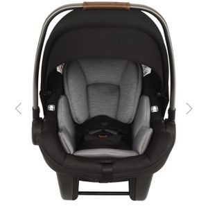 Nuna PIPA Lite Infant Car Seat in Caviar for Sale in Scottsdale, AZ