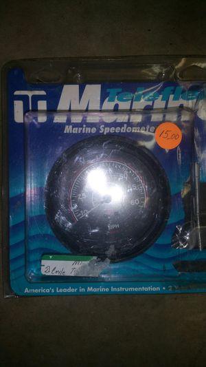 Boat Speedometer for Sale in Bellevue, IL