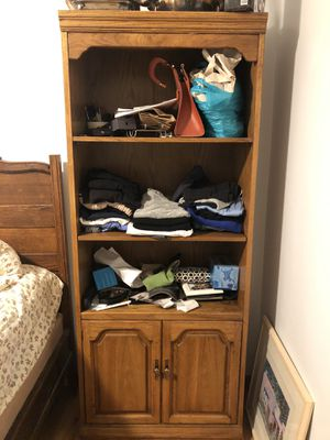 Excellent bookshelves for Sale in Portland, OR