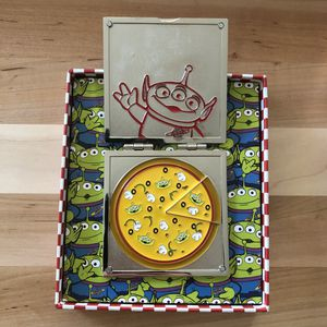 Loungefly disney limited edition pizza planet pin only 500 made for Sale in Las Vegas, NV