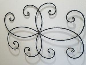 Metal wall decor for Sale in Gig Harbor, WA
