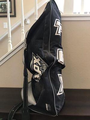 Baseball equipment - TPX baseball bag - Baseball bat for Sale in Fresno, CA