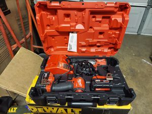 M18 fuel 2 tool combo kit 2997-22 for Sale in Irwindale, CA
