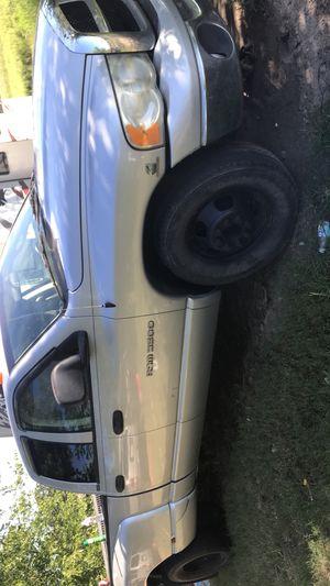 2003 Dodge Ram 3500 for Sale in Dallas, TX