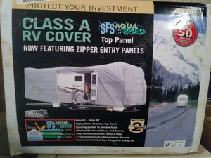 ADCO- RV COVER for Sale in Seffner, FL