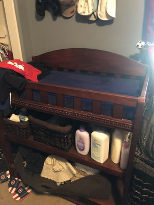 Crib set for Sale in McFarland, CA