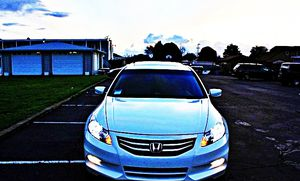 2009 Honda Accord EX-L for Sale in San Angelo, TX
