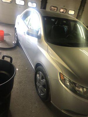 2012 Kia Forte 4,500 O.B.O for Sale in Flint, MI