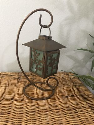 Tea-light Candle Holder-New- never used for Sale in Haines City, FL