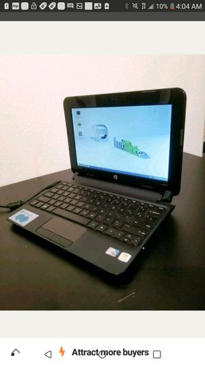 Hp mini Laptop for Sale in Elk Grove, CA