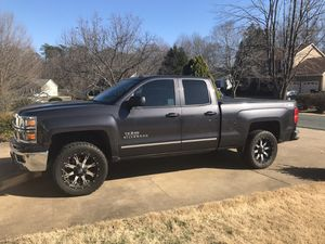 2014 Chevy Silverado for Sale in Stafford, VA