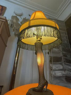 Vintage Leg Lamp for Sale in Los Angeles,  CA
