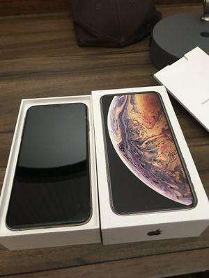 iPhone XS Max 256 GB for Sale in Encinitas, CA