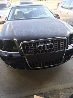 Audi S8 2001 part out for Sale in Staten Island, NY