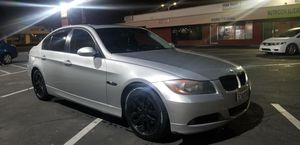 2007 bmw 325i, 130k miles, runs great for Sale in Downey, CA