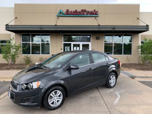 2015 Chevrolet Sonic for Sale in Littleton, CO