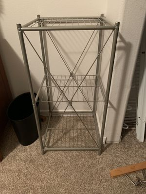 Small shelving for Sale in Oregon City, OR