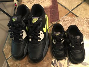 Mother & Son Nikes for Sale in Pinellas Park, FL