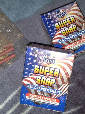 Super Snappers! for Sale in Baldwin Park, CA
