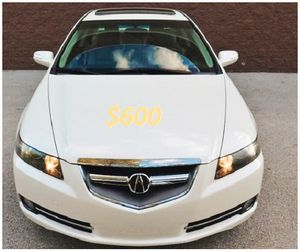 🍁$6OO Selling my 2005 Acura TL.🍁 for Sale in Atlanta, GA