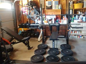Rogue equipment for Sale in Elk Grove, CA