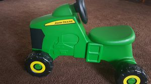 John deere ride on tractor for Sale in Duarte, CA