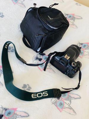 Canon Eos Rebel T3i for Sale in Anna Maria, FL