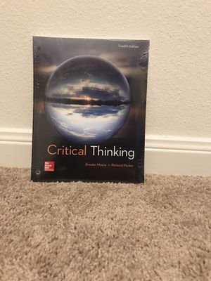 Critical thinking & understanding human differences for Sale in Red Oak, TX
