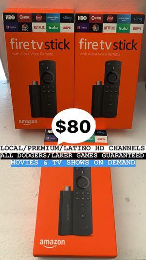 HDTVstiick for Sale in Fontana, CA