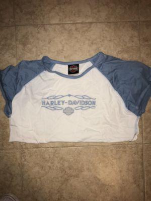 Women's xl Harley Davidson shirt for Sale in Phoenix, AZ