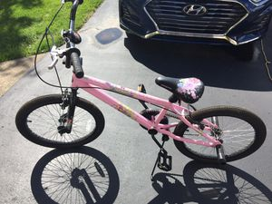 Used girl bike for Sale in Drums, PA