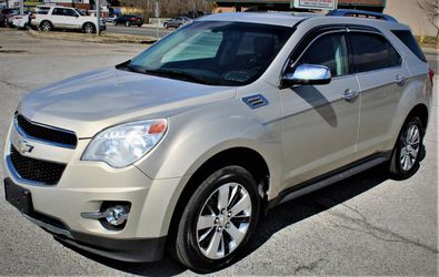 2010 Chevrolet Equinox for Sale in Waldorf,  MD