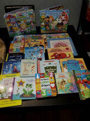 19 Childrens Books - All Hardcover for Sale in Homer Glen, IL