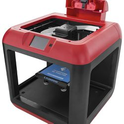 FlashForge Finder 3D Printer w/ Wifi, USB, Etc for Sale in Brooksville,  FL