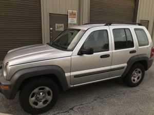 Jeep Liberty for Sale in Lakeland, FL