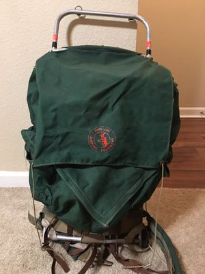 Vintage hiking backpack for Sale in Renton, WA