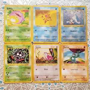 Pokemon Shadowless Cards for Sale in Pompano Beach, FL