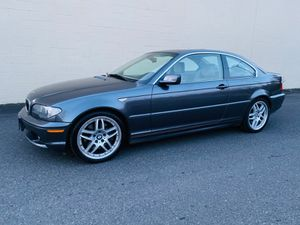 2005 BMW 3 Series for Sale in Portland, OR
