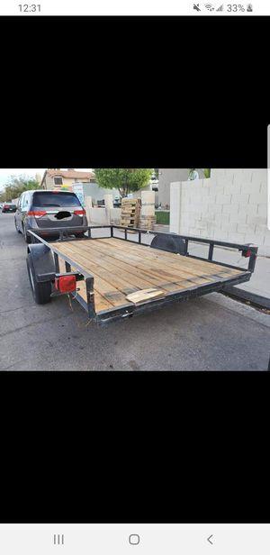 Traila for Sale in North Las Vegas, NV