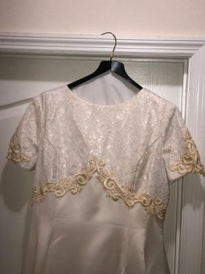 Wedding Dress - Jessica Mc Clintock Bridal Collection for Sale in Kissimmee, FL