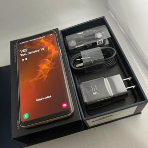 Samsung Galaxy S9 64Gb, Gold Color, Unlocked For Any Company, Excellent Condition. for Sale in Round Rock, TX
