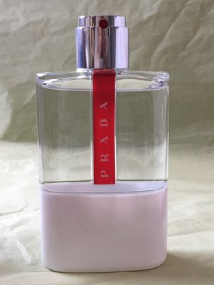 Price Reduced Prada fragrance for men for Sale in Salt Lake City, UT